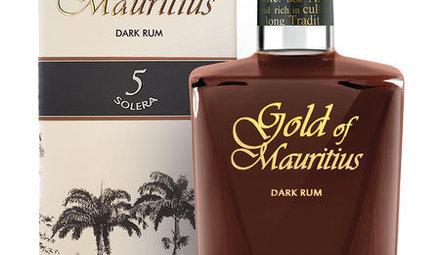 Gift pack rum