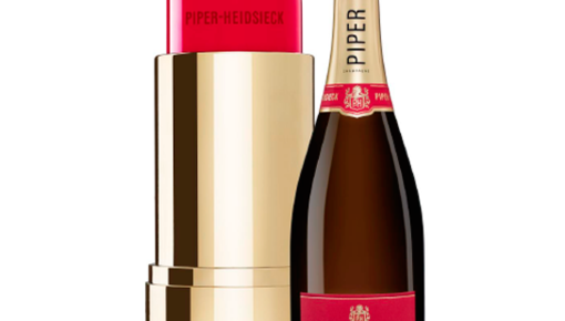 Gift pack champagne