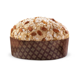 PANETTONE GRAN GALUP - BLACK EDITION 1Kg