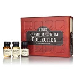 That Boutique Y premium rum selection 12 x 3cl
