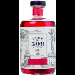 Buss 509 Raspberry Gin