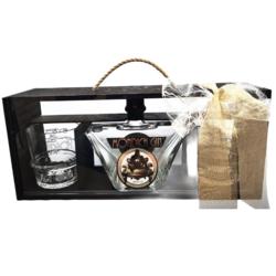 Mondich gin wit cadeaubox