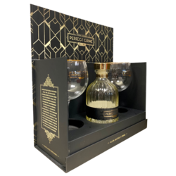 Perfect Crime Gin Cadeaubox