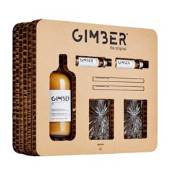 Gimber Box