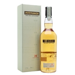 Pittyvaich 28 Year Special Release 2018