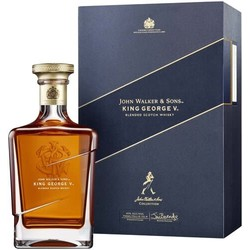 Johnnie Walker Blue Label King Georges V