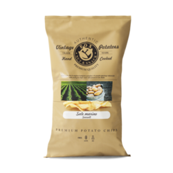 Vintage Chips Sale Marino 120gram