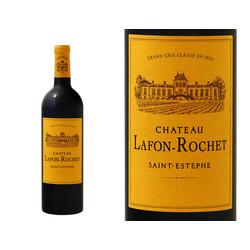 Lafon Rochet St-Estephe 2018