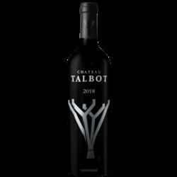 Chateau Talbot St-Julien 2018