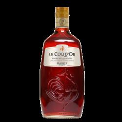 Pineau De Charentes Coq D'or Rosé