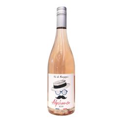 Bourgogne Rosé Alphonse 2019