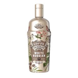 Coppa Cocktails - White Russian - 700ml - 13%vol