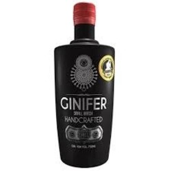 Ginifer Chili Gin