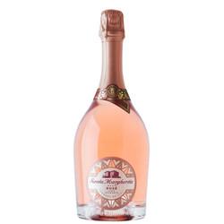 Prosecco Santa Margherita Brut Rosé 0,375ml