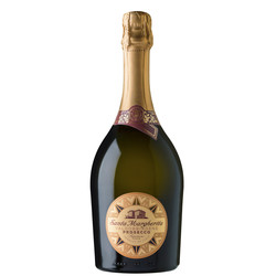 Prosecco Santa Margherita Brut 0,375ml