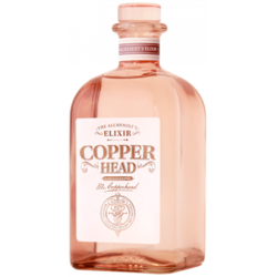 Copperhead non alcoholic 500ml