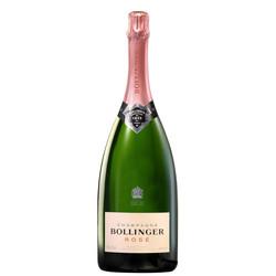 Bollinger Spécial Cuvée Rosé Brut