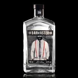 Bar Master Gin 700ml
