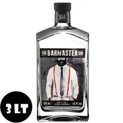 Bar Master Gin 3 Liter