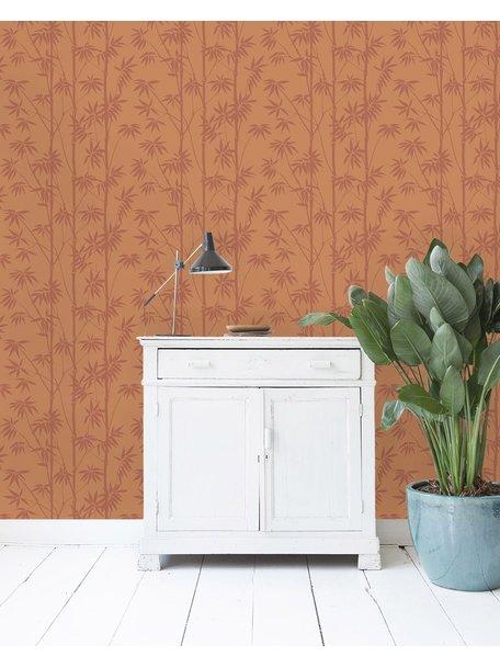 Creative Lab Amsterdam Bamboo Wallpaper