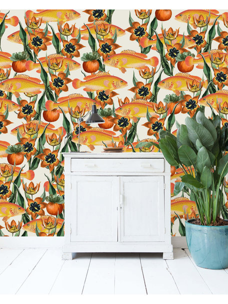 Creative Lab Amsterdam Dutch Parade Wallpaper