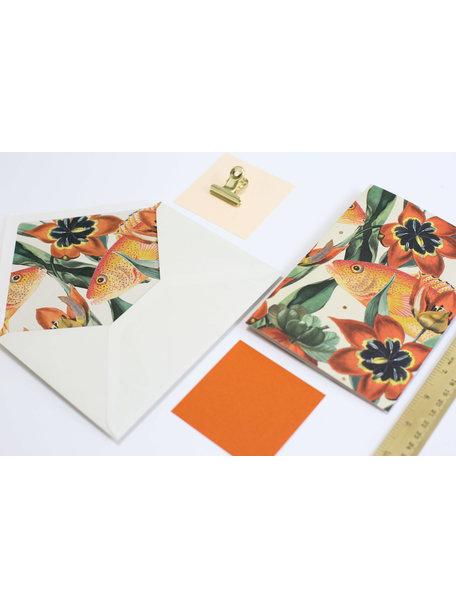 Dutch Parade Greeting Card - per 6