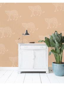 Panther Pink Wallpaper