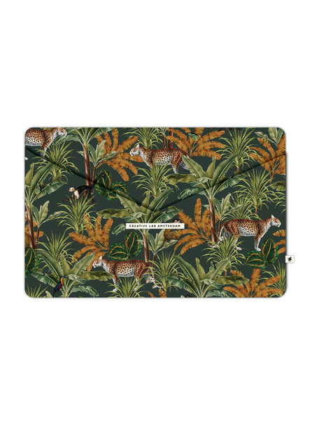 Creative Lab Amsterdam Mighty Jungle Laptopsleeve - per 6