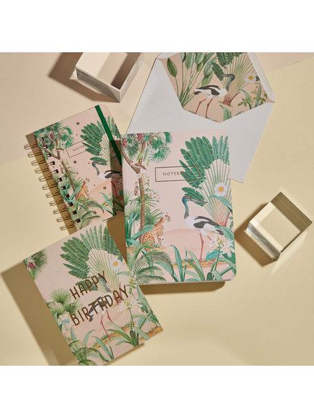 Creative Lab Amsterdam Catch Me Notebook - per 6