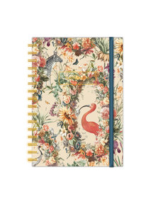 Creative Lab Amsterdam Never Ending Story Notebook - per 6