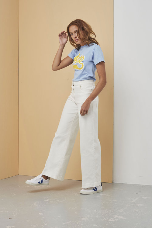 Nicia wide legged pants