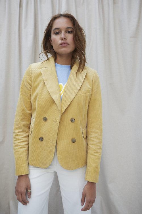 Bruna Corduroy Jacket