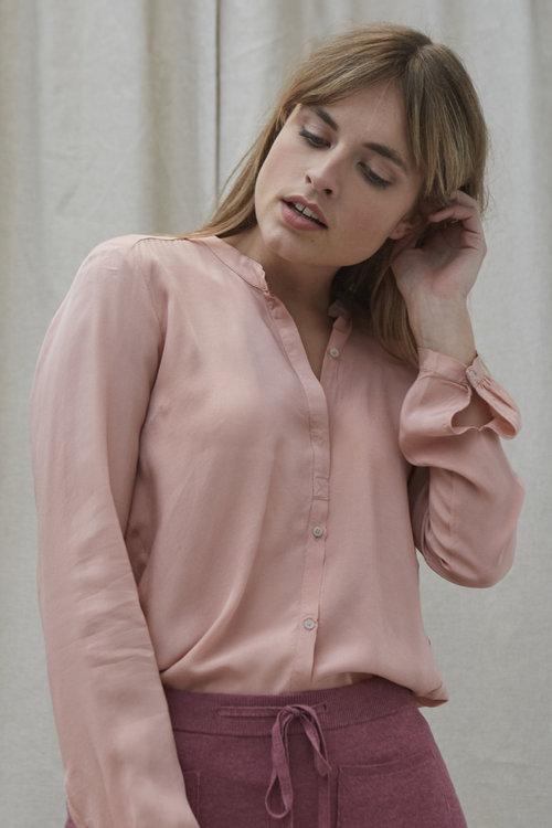 Humanoid Dunes blouse