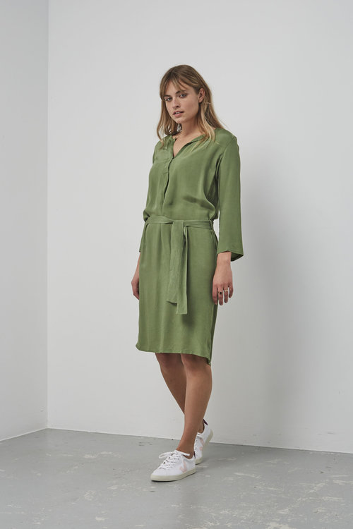 Humanoid Doran dress