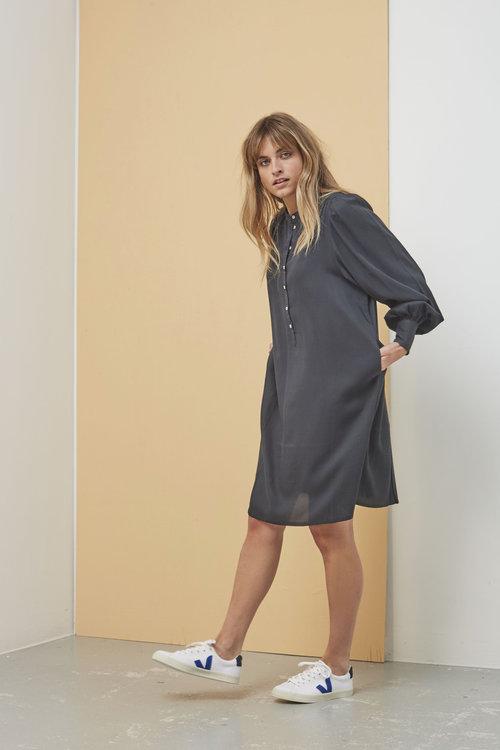 Rae Dress Anthracite