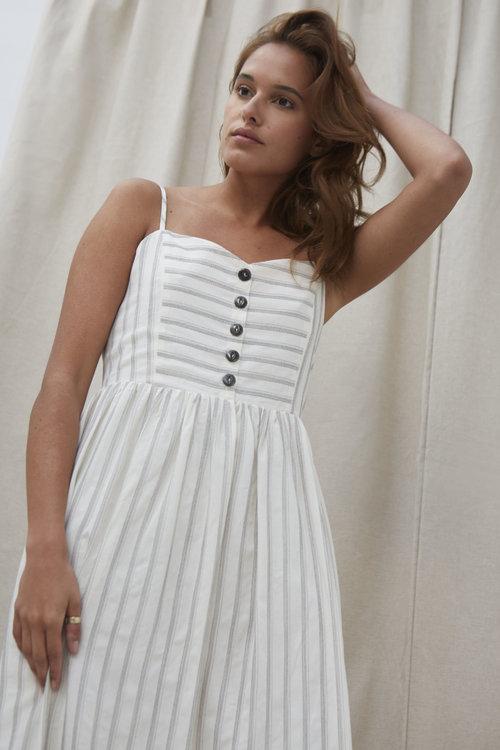 Becka Dress