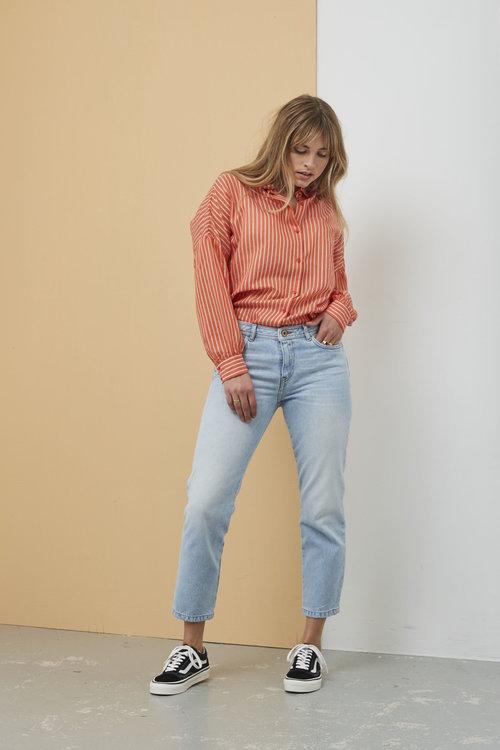 Santi Dad Jeans