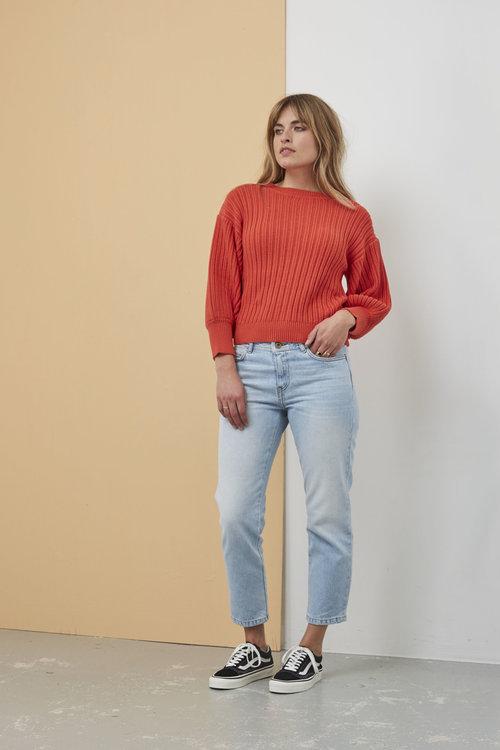 Sessun Santorin Sweater