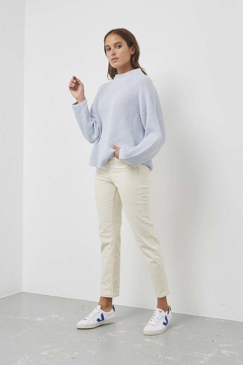 Selected Femme Freja High Waist Mom Jeans
