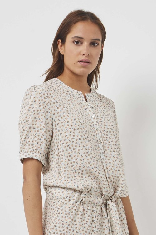 Knit-ted Georgina Dress