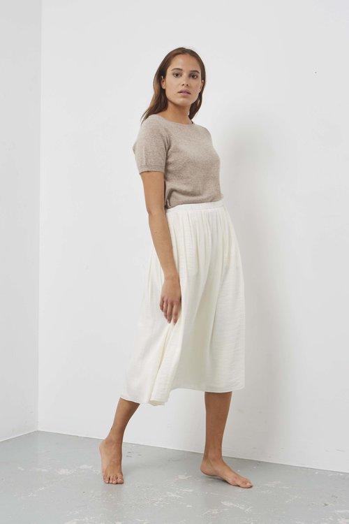 Knit-ted Vinci Skirt