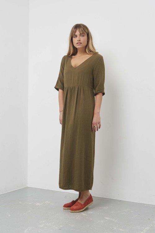 By Bar Doppia Long Dress
