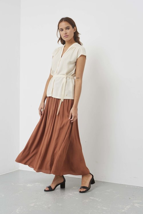 By Bar Linde Skirt