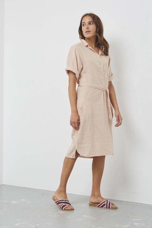 Humanoid San Blush Dress