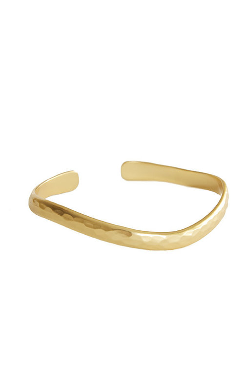Mimi et Toi Celine Bracelet Gold
