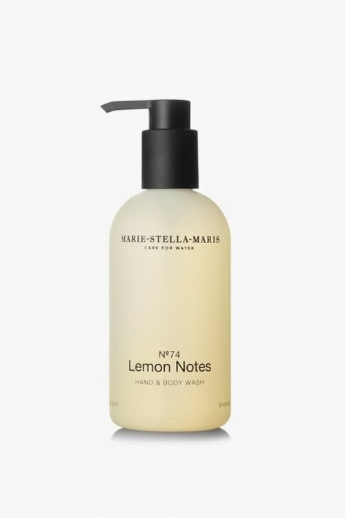 Marie Stella Maris Lemon Notes Hand&Body wash
