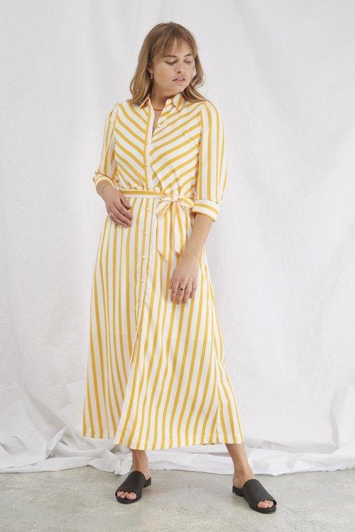 Selected Femme Dorit Florenta Ankle Dress