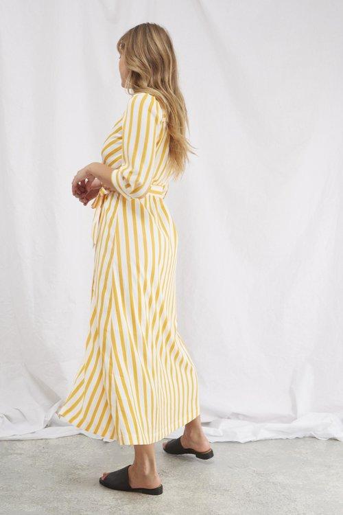 Dorit Florenta Ankle Dress