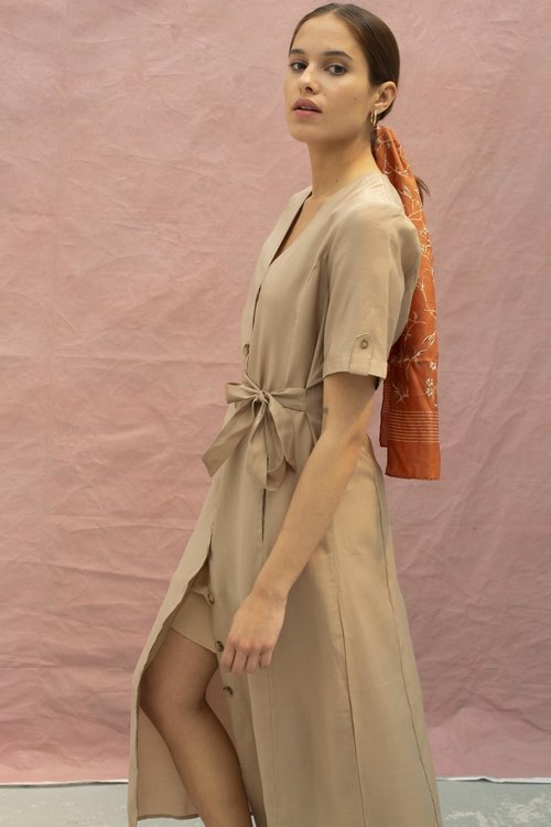 Gestuz Arienne Dress Dune