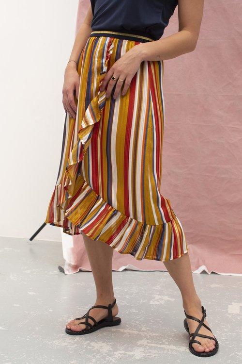 Lollys Laundry Perla skirt